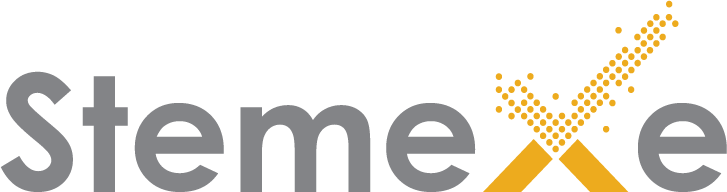 StemeXe Logo final
