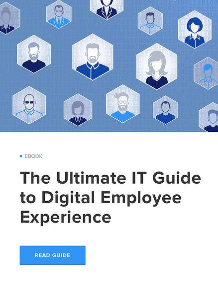 ultimate-it-guide-to-digital-employee-experience DEX
