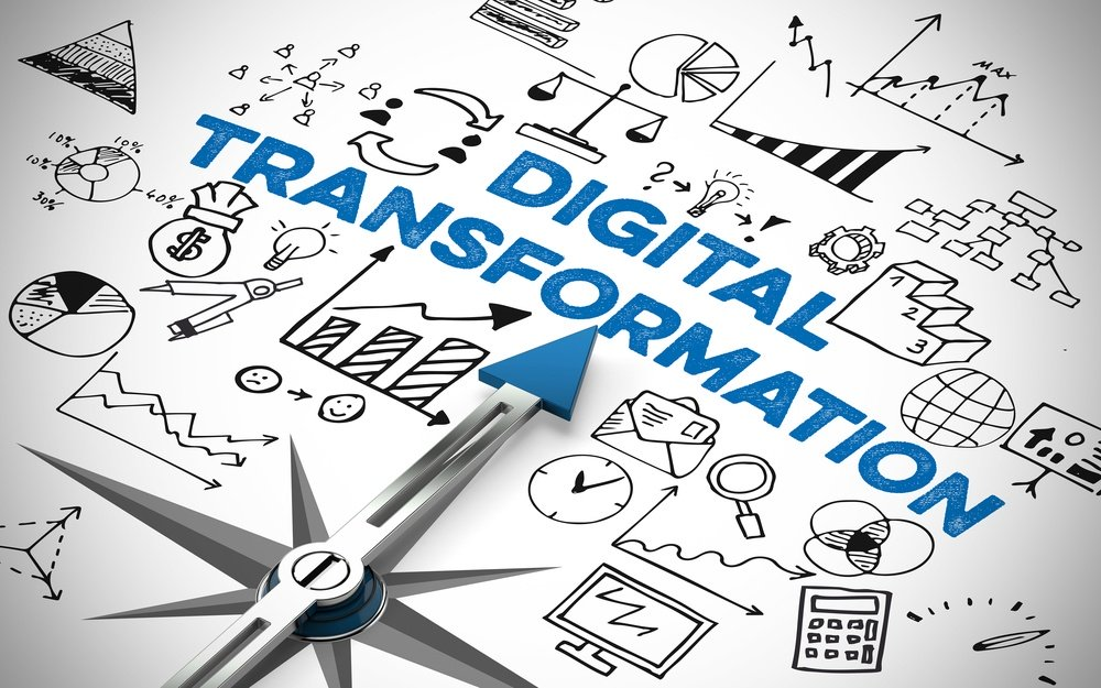 Digital Transformation and Process Automation