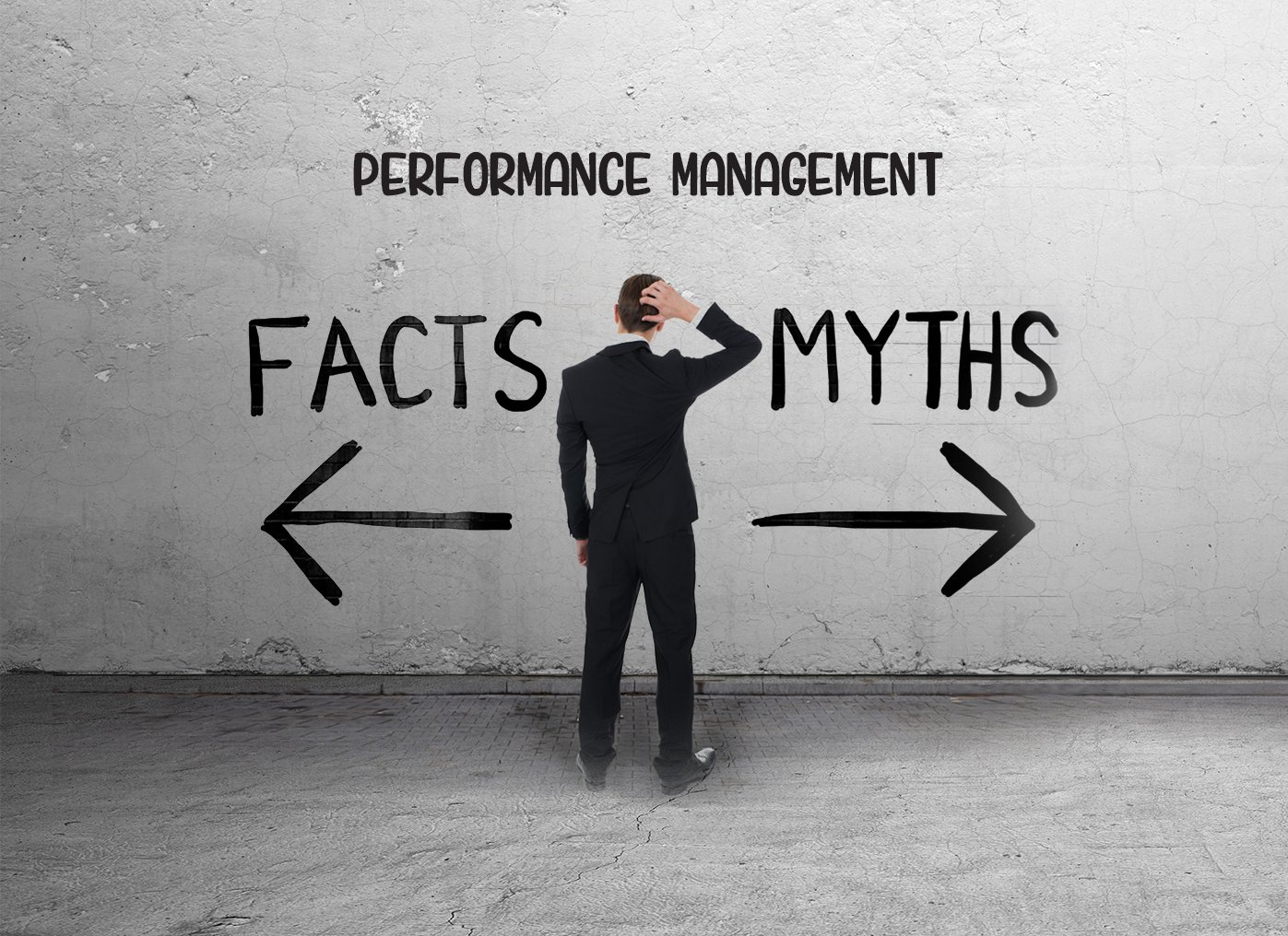 Three Myths About Performance Management