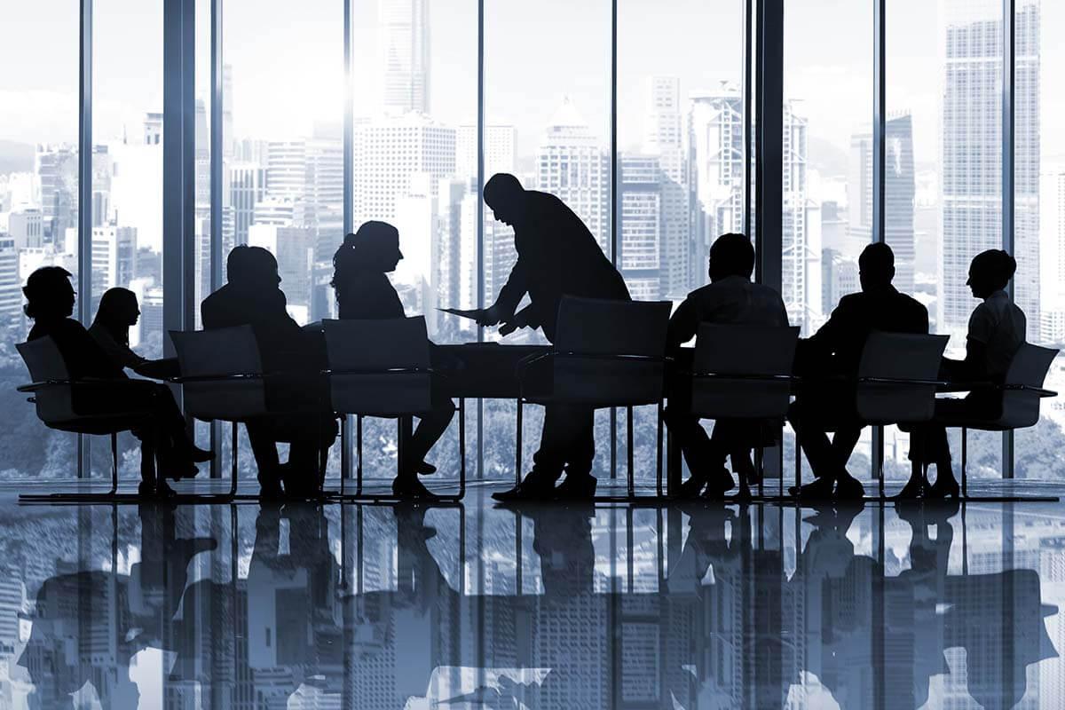 IT Board Members