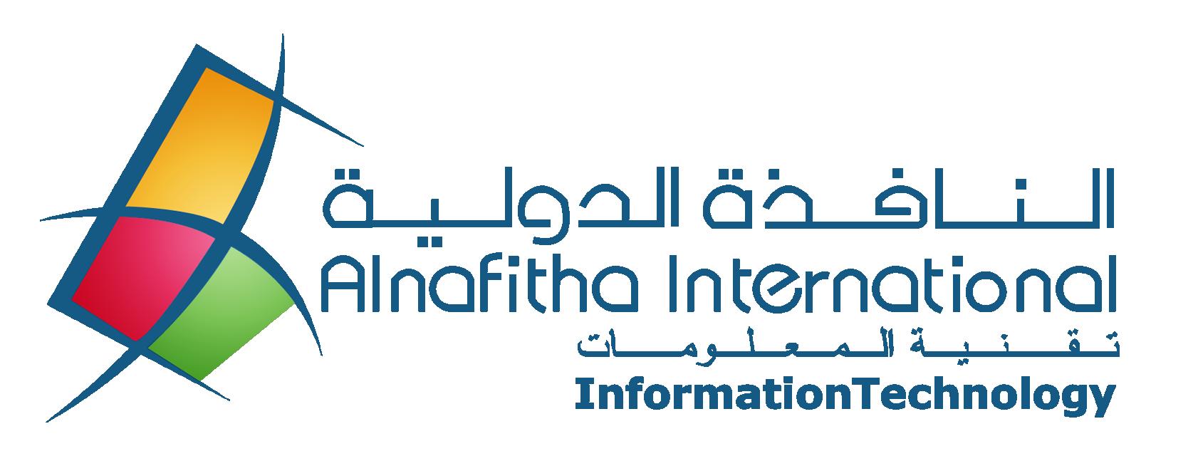 Alnafitha's logo (Original)