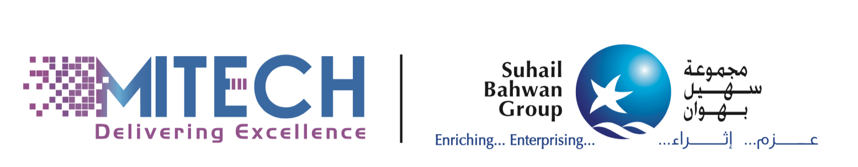 MITECH - Suhail Bahwan Logo