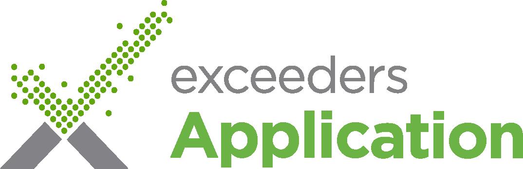 exceeders-application