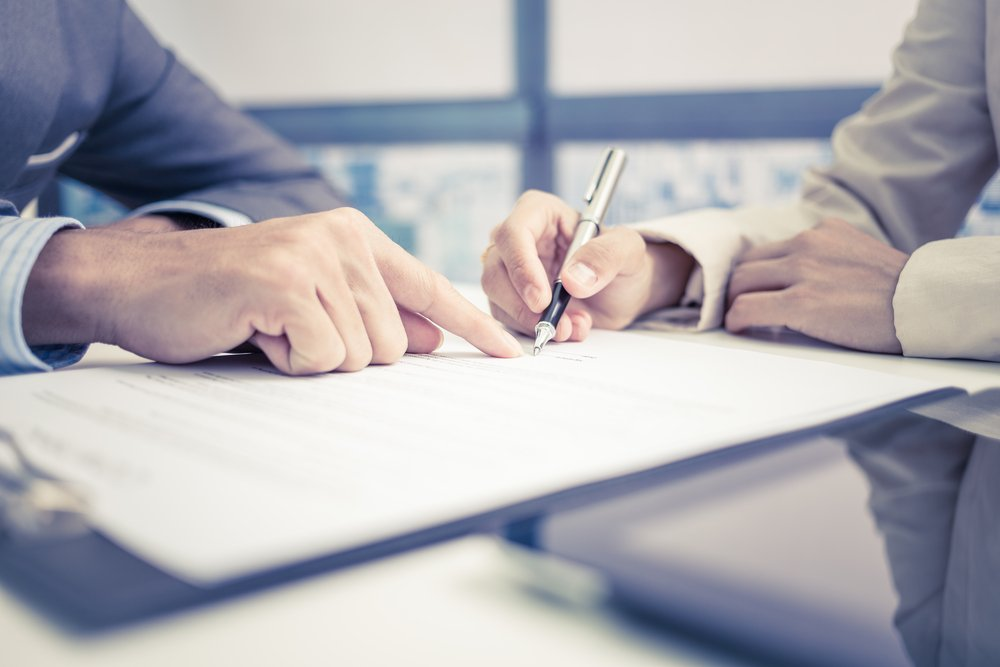 Four Crucial Steps to Help Employers and Employees Sign Better Agreements